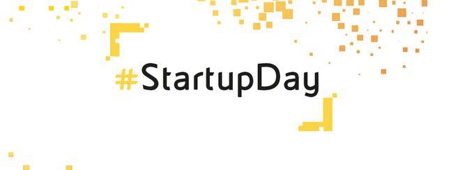 #StartupDay: il futuro nei vostri programmi