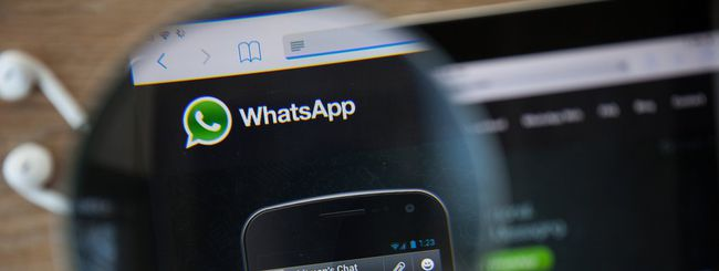 WhatsApp, addio a BlackBerry 10 e Windows Phone 7.1
