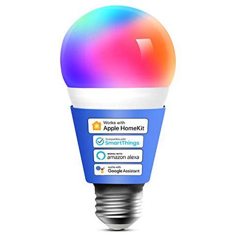 Meross Lampadina Wifi Intelligente LED