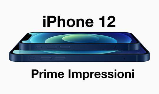 iPhone 12: ecco cosa ne pensano gli utenti