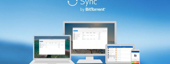 BitTorrent Sync 1.4 semplifica la condivisione