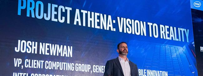 Intel al Computex 2019, tra presente e futuro IT