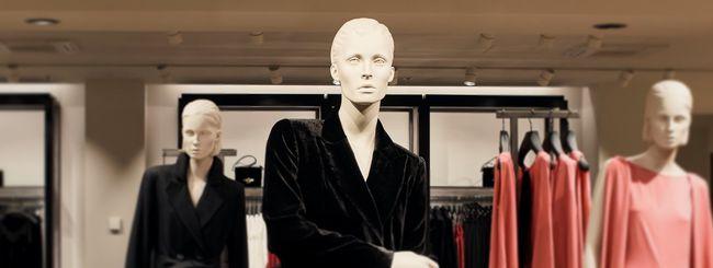 Massimo Dutti: l'ecommerce entra in negozio