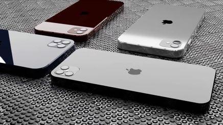 iPhone 12, un video concept mostra i 4 nuovi modelli