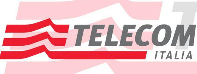 Telecom Italia, polemiche contro i limiti di banda
