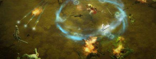 Diablo III: gli eventi italiani per il lancio