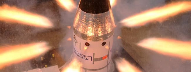 NASA testato con successo motore per viaggi lunari