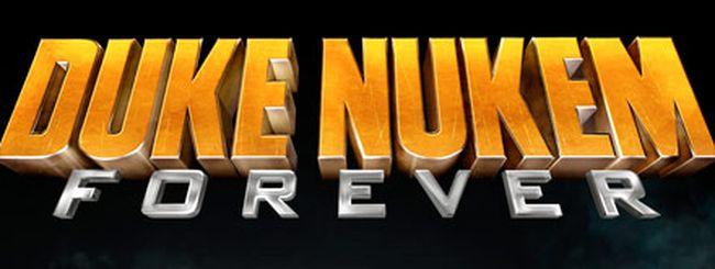 Duke Nukem Forever: nuovo ritardo, uscirà a giugno