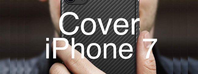 Cover iPhone 7: guida alla scelta