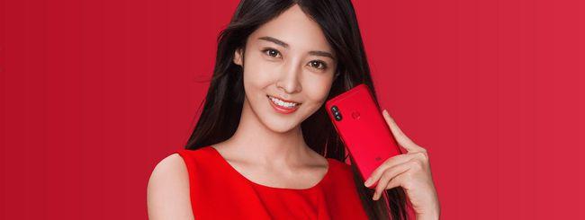 Xiaomi annuncia Redmi 6 Pro e Mi Pad 4