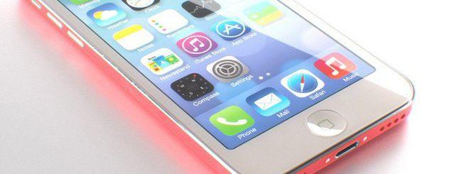 iPhone low cost e iPad 5 prima di iPhone 5S