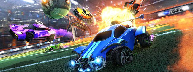 Rocket League gratis per PC: link al download