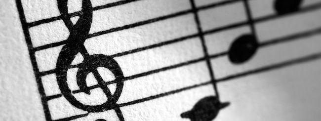 Chrome Music Lab: la musica accessibile a tutti