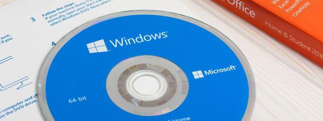 Windows 10 May 2019 Update, ancora un update