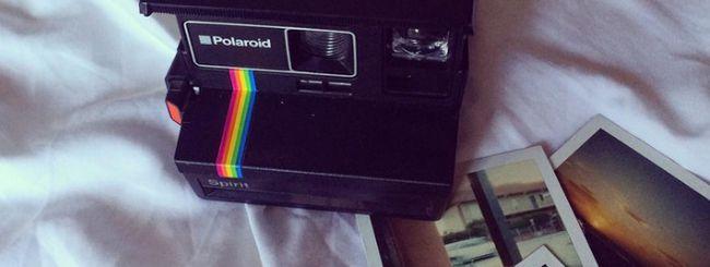 Polaroid: 70 anni di magia e fotografia istantanea