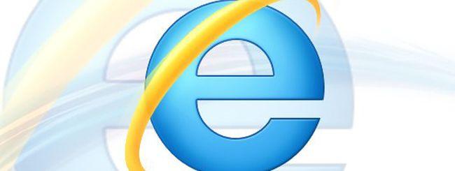 Microsoft: «IE9 è il browser con minori consumi»
