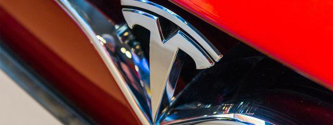 Tesla Network per sfidare Uber e Lyft