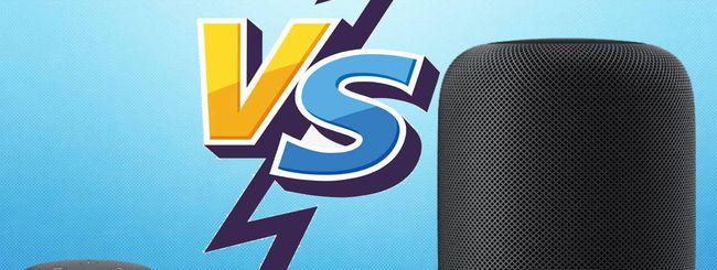 Smart speaker: Apple sta perdendo la battaglia (e Amazon gode)