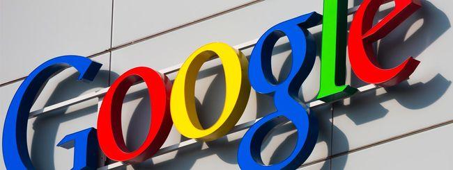 Google modifica i termini di servizio