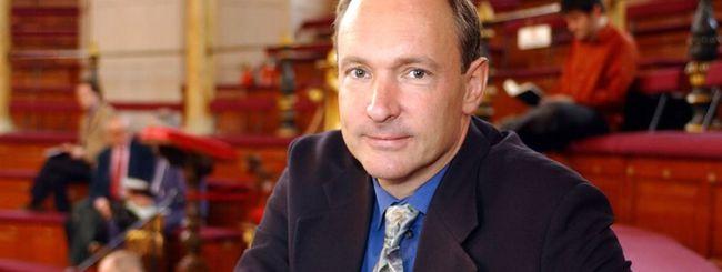 Tim Berners-Lee, l'inventore del Web
