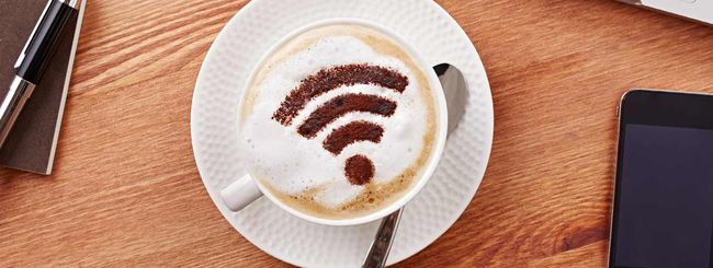 Da Google un'app per connettersi agli hotspot WiFi