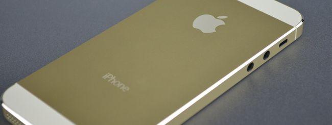 iPhone 5S e iPhone 5C: presentazione in diretta