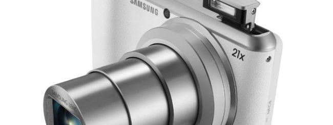 Samsung annuncia la Galaxy Camera 2