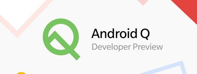 Android Q Beta 3 anche su OnePlus 7 Pro