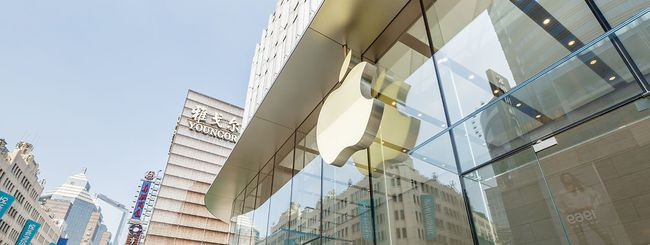 Apple e Irlanda: primi versamenti dei 13 miliardi