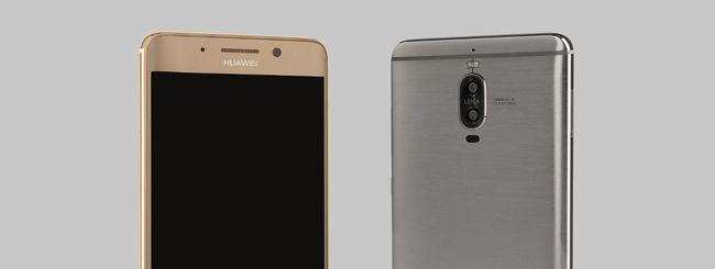 Huawei Mate 9 e 9 Pro regalano la buona musica