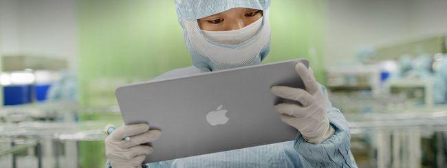 BBC: bufera Apple per condizioni di lavoro in Cina