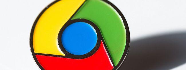Google Chrome intende bloccare gli annunci pesanti
