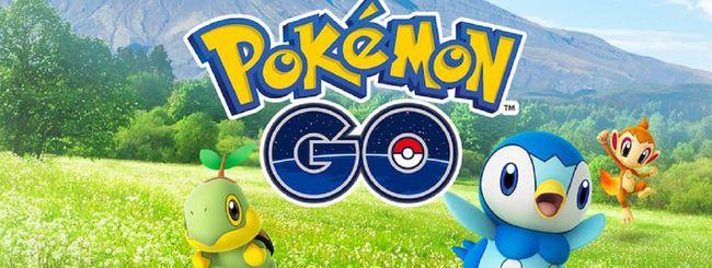 Pokemon GO, gli smartphone su cui smetterà di funzionare