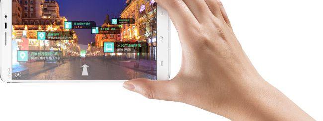 Vivo Xplay 3S, il primo smartphone con schermo 2K