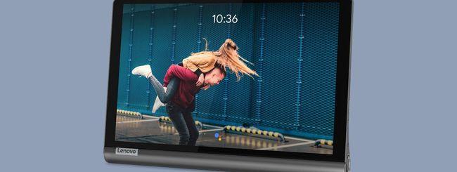 """IFA 2019, """"smart tablet"""" e altre novità da Lenovo"""