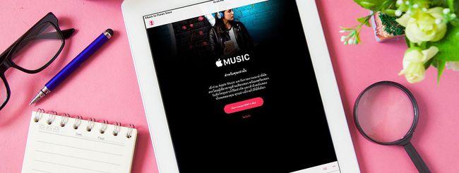 Jimmy Iovine parla del futuro di Apple Music