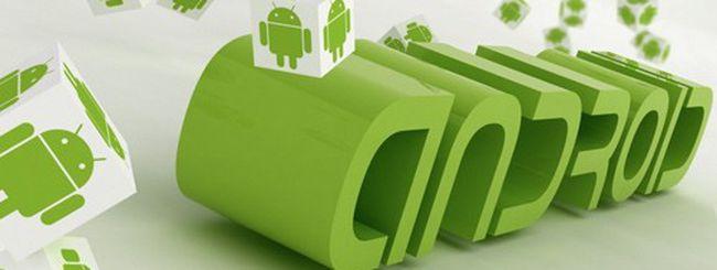 Privacy: a rischio le foto degli utenti Android