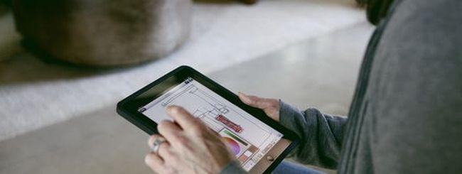 L'editoria aspetta la rivoluzione tablet
