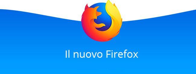 Mozilla annuncia Firefox Beta per Windows 10 ARM