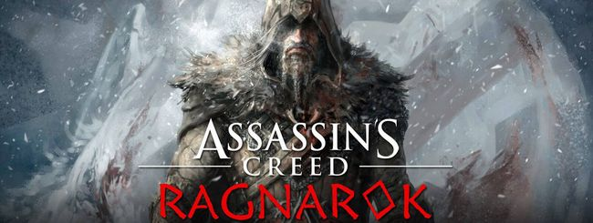 Assassin's Creed Ragnarok ha una data di uscita?
