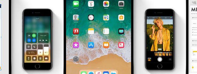 Apple rilascia iOS 11.1 e watchOS 4.1