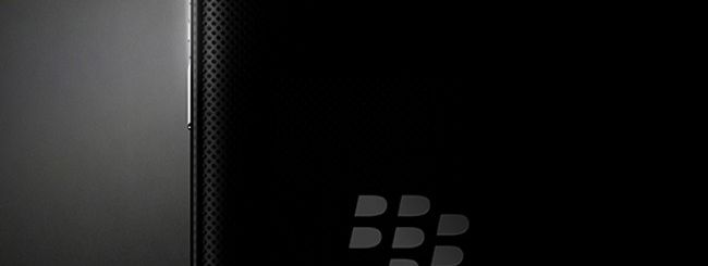 Smartphone BlackBerry 10