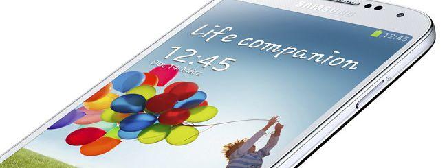 Come potrebbe essere il Samsung Galaxy S5