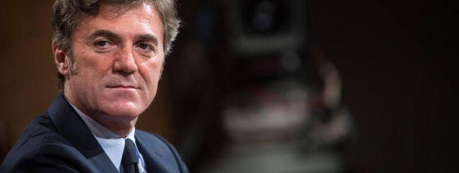 Flavio Cattaneo nuovo AD di Telecom Italia