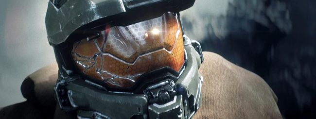 Halo 5 non uscirà nel 2014