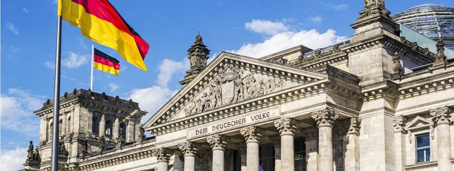 La Germania approva la Facebook Law