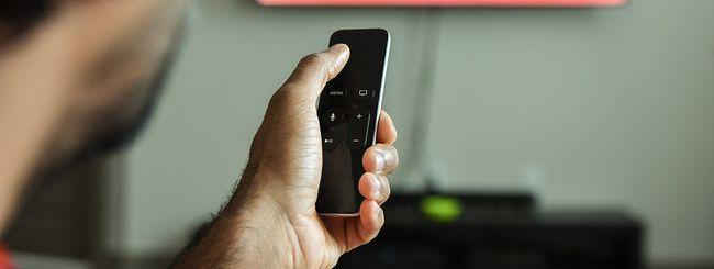 Amazon Prime Video sbarca su Apple TV