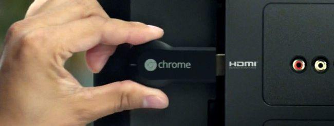 Chromecast: Game Boy, Vimeo, Redbox Instant