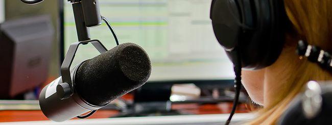 I podcast in arrivo su Google Play Musica