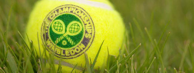 IBM Watson e il tennis: un'IA per Wimbledon